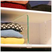 Beyond Storage   St. Louis Closet Company, Pull Out Tie Rack For Closets