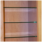 Shelving - Closet Accessories