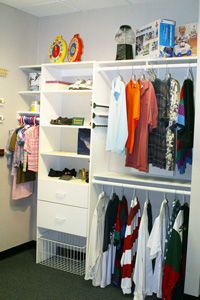 Beyond Storage | DIY Closet in St. Louis | Do It Yourself ...