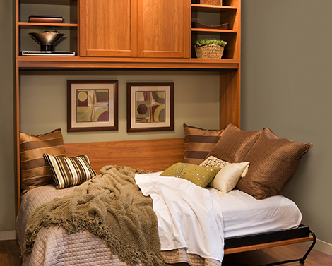 Beyond Storage | Murphy Beds in St. Louis, MO.