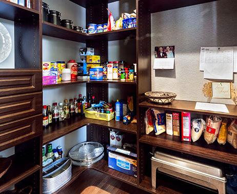 Beyond Storage Kitchen Pantry Organization St Louis