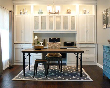 Home Office Storage in St. Louis & Beyond Storage | Home Office Storage in St. Louis