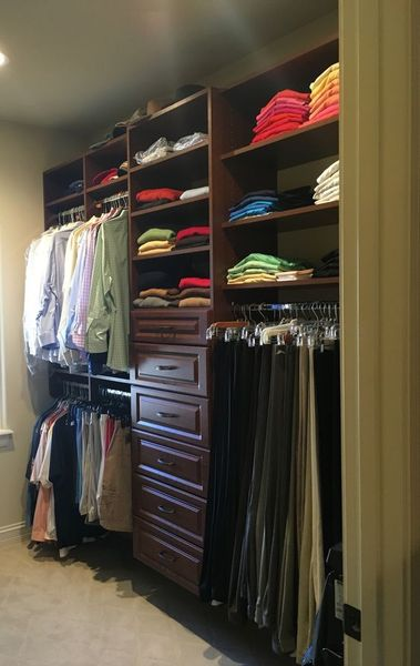 Closet Company St. Louis, MO