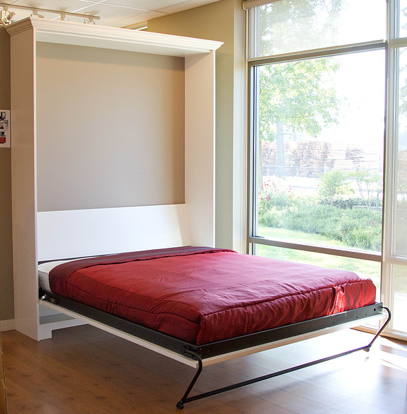 Beyond Storage Murphy Bed In St Louis Mo Gallery